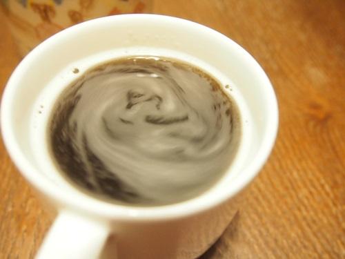 生活の木のタンポポコーヒーインスタントタイプ