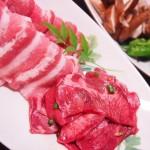 【食】自宅焼肉