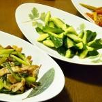 【食】野菜炒め