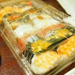 【食】回転寿司のお寿司