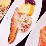 【食】塩鮭
